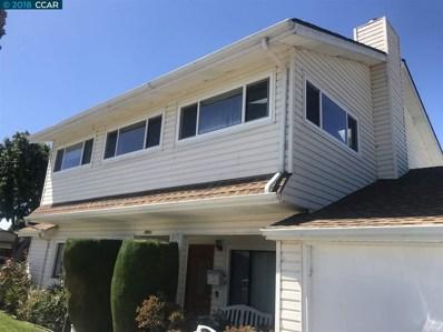 1901 Newbridge Ave, San Mateo, CA 94401 - #: 40838578