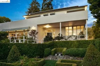 7 Huntleigh Rd, Piedmont, CA 94611 - #: 40838602