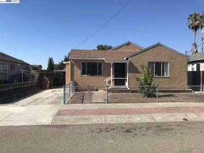 1648 Gardner Blvd, San Leandro, CA 94577 - #: 40838608