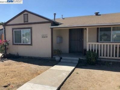 20449 Meekland, Hayward, CA 94541 - #: 40838612