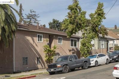 1373 E 25Th St, Oakland, CA 94606 - #: 40838641