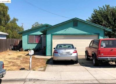 86 Poinsettia Ave, Bay Point, CA 94565 - #: 40838688