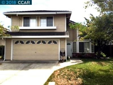 1054 Oakleaf Ct, Concord, CA 94521 - #: 40838703