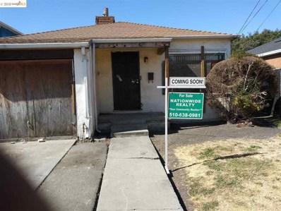 8727 E D, Oakland, CA 94621 - #: 40838788