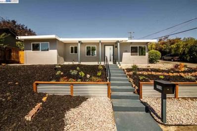 2310 Upland Rd, San Leandro, CA 94578 - #: 40838810
