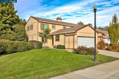139 Terrace Ct, Hercules, CA 94547 - #: 40838812