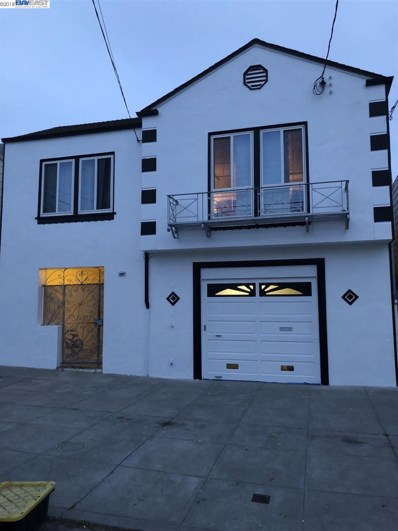 1426 Underwood Ave, San Francisco, CA 94124 - #: 40838816