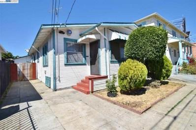 3521 Loma Vista, Oakland, CA 94619 - #: 40838832
