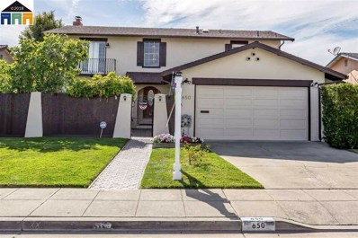650 Teal St, Foster City, CA 94404 - #: 40838857