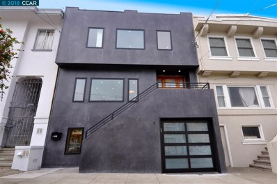 591 18Th Ave, San Francisco, CA 94121 - #: 40838961