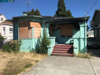 2500 83rd Ave, Oakland, CA 94605 - #: 40838975