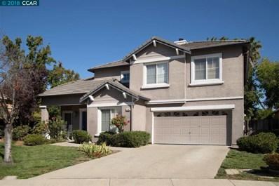 116 St Pierre Way, Martinez, CA 94553 - #: 40838983