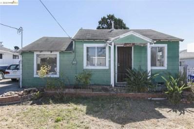 1800 Sutter Ave, San Pablo, CA 94806 - #: 40839027