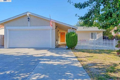 35044 Hollyhock St, Union City, CA 94587 - #: 40839056