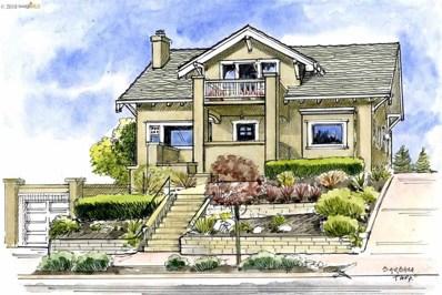 2011 Yolo Avenue, Berkeley, CA 94707 - #: 40839063