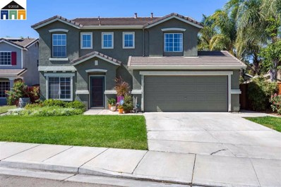 857 Robert L Smith Dr, Tracy, CA 95376 - #: 40839078