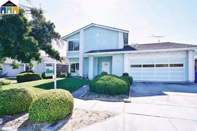 4670 Amiens Ave, Fremont, CA 94555 - #: 40839088