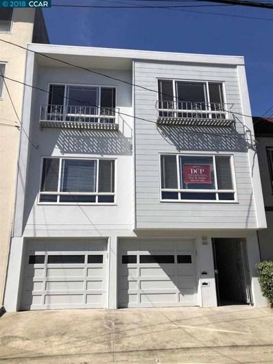 631 28th Ave, San Francisco, CA 94121 - #: 40839129