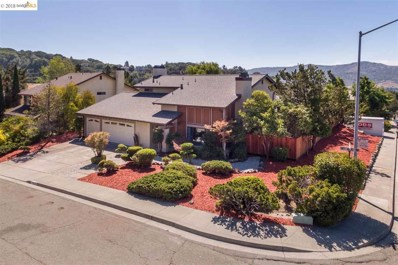 4800 Skyhawk Dr, Richmond, CA 94803 - #: 40839187