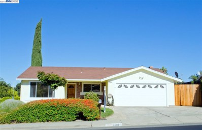 3601 Gentrytown Dr, Antioch, CA 94509 - #: 40839198