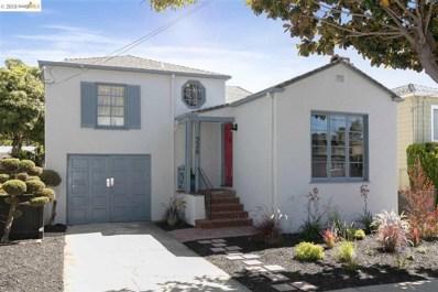 326 Ramona Ave, El Cerrito, CA 94530 - #: 40839200