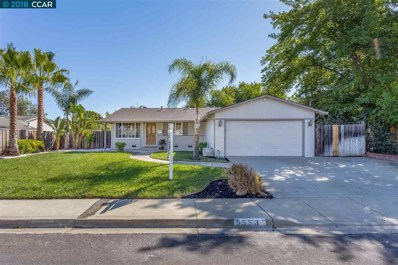 5553 Maryland Dr, Concord, CA 94521 - #: 40839321
