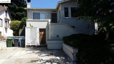 545 Arlington Ave, Berkeley, CA 94707 - #: 40839423