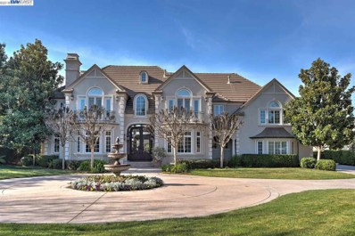 3122 Conti Ct, Pleasanton, CA 94566 - #: 40839428