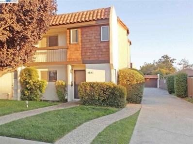 357 Maud Ave, San Leandro, CA 94577 - #: 40839438
