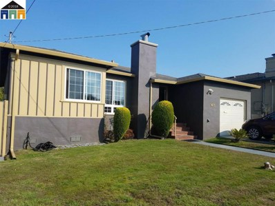 1411 Sweetwood Dr., Daly City, CA 94015 - #: 40839460