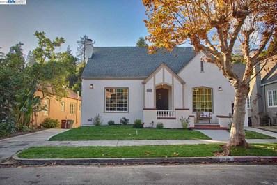 1386 Trestle Glen Rd, Oakland, CA 94610 - #: 40839467