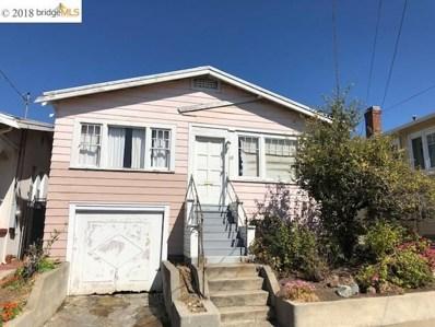 642 Kearney St, El Cerrito, CA 94530 - #: 40839505
