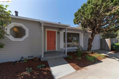 4349 Hyacinth Ave, Oakland, CA 94619 - #: 40839551