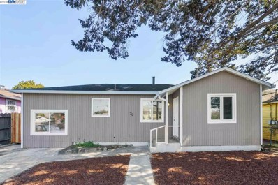 130 Eldridge Ave, Oakland, CA 94603 - #: 40839589