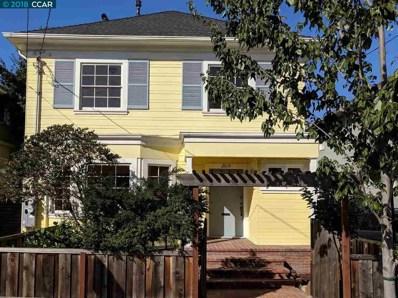 2810 Martin Luther King Jr Way, Berkeley, CA 94703 - #: 40839595