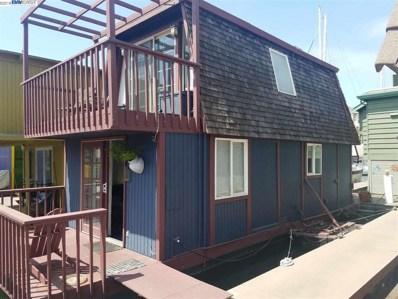 2394 Mariner Square Dr B-5, Alameda, CA 94501 - #: 40839721