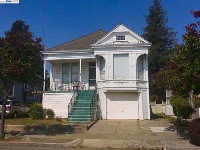 2855 Jackson St, Alameda, CA 94501 - #: 40839759