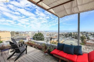 3607 Market Street, San Francisco, CA 94131 - #: 40839843