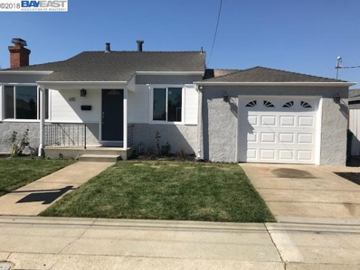 610 Mardie St, Hayward, CA 94544 - #: 40839882