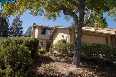 2618 Star Tree Ct, Martinez, CA 94553 - #: 40839914