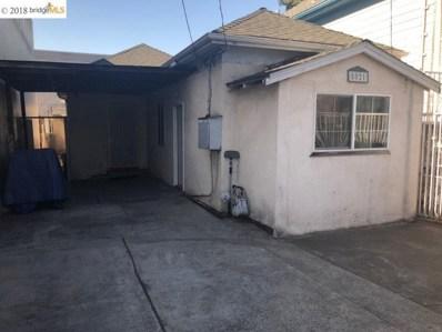 5021 E 12Th St, Oakland, CA 94601 - #: 40839952