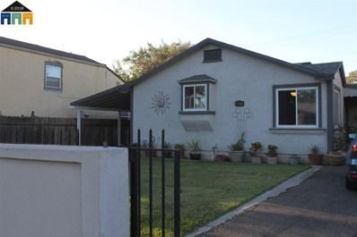 1849 E Flora St, Stockton, CA 95205 - #: 40840001