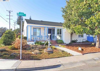 1517 140Th Ave, San Leandro, CA 94578 - #: 40840046