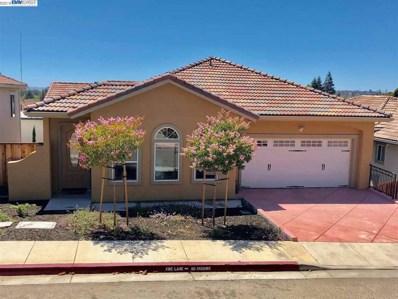 22789 Rose Vine Ct, Hayward, CA 94541 - #: 40840124