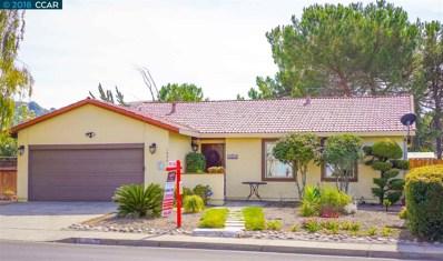 1844 Redwood Rd, Hercules, CA 94547 - #: 40840415