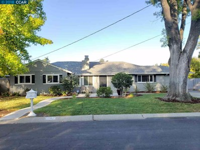1584 Violet Way, Pleasant Hill, CA 94523 - #: 40840442