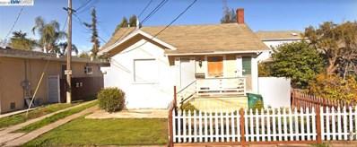 2409 Ransom Ave, Oakland, CA 94601 - #: 40840556