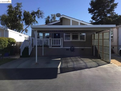 55 Pacifica UNIT 165, Bay Point, CA 94565 - #: 40840637