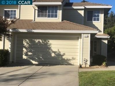 5253 Pebble Glen Dr, Concord, CA 94521 - #: 40840654