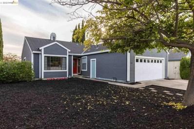 513 Swan Way, Vallejo, CA 94589 - #: 40840660